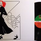 Midler, Bette - Self Titled - Vinyl LP Record - Pop Rock