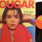 Mellencamp, John Cougar - The Kid Inside - UK Pressing - Vinyl LP Record - Rock