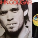 Mellencamp, John Cougar - Self Titled - Vinyl LP Record -Rock