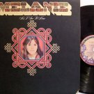 Melanie - As I See It Now - Vinyl LP Record - Rock