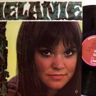 Melanie - Self Titled - Vinyl LP Record - Rock