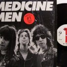 Medicine Men - Self Titled - Vinyl LP Record - Rock