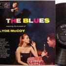 McCoy, Clyde - The Blues - Vinyl LP Record - Pop