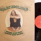 McClure, Mark - Songs For Old Ladys & Babys - Vinyl LP Record - Rock