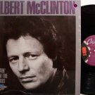 McClinton, Delbert - Plain' From The Heart - Vinyl LP Record - Blues Rock