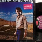 McClinton, Delbert - The Jealous Kind - Vinyl LP Record - Blues Rock