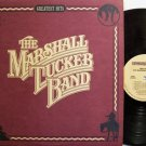 Marshall Tucker Band, the - Greatest Hits - Vinyl LP Record - Rock