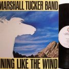 Marshall Tucker Band, The - Running Like The Wind - Vinyl LP Record - Rock