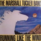 Marshall Tucker Band, The - Running Like The Wind - Sealed Vinyl LP Record - Rock
