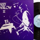 Manilow, Barry - II - Vinyl LP Record - 2 - Pop Rock