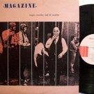 Magazine - Magic Murder & The Weather - Vinyl LP Record - Rock