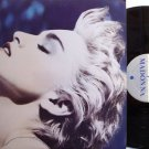 Madonna - True Blue - Vinyl LP Record - Rock