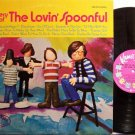 Lovin' Spoonful, The - Very Best Of - Vinyl LP Record - Rock