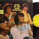 Lovin' Spoonful, The - Hums Of The Lovin' Spoonful - Vinyl LP Record - Rock