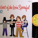 Lovin' Spoonful, The - The Best Of - Vinyl LP Record - Rock