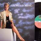Loring, Gloria - Self Titled - Vinyl LP Record - Pop Rock