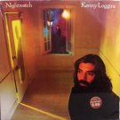 Loggins, Kenny - Nightwatch - Sealed Vinyl LP Record - Rock