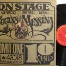Loggins & Messina - On Stage - Vinyl 2 LP Record Set - Rock