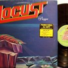 Locust - Playgue - Vinyl LP Record - Rock