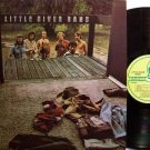 Little River Band - Self Titled - Vinyl LP Record - Rock
