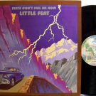 Little Feat - Feats Don't Fail Me Now - Vinyl LP Record - Rock