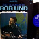 Lind, Bob - Don't Be Concerned - Vinyl LP Record - Pop Rock