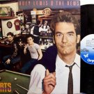 Lewis, Huey & The News - Sports - Vinyl LP Record - Rock