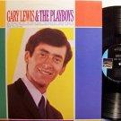 Lewis, Gary & The Playboys - Self Titled - Vinyl LP Record - Rock