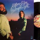 LeBlanc & Carr - Midnight Light - Vinyl LP Record - Rock