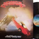 Krokus - Metal Rendezvous - Vinyl LP Record - Rock