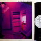 Kennedy, Ray - Self Titled - White Label Promo - Vinyl LP Record - Rock