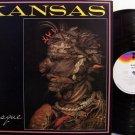 Kansas - Masque - Vinyl LP Record - Rock