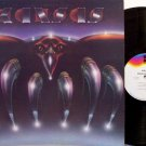 Kansas - Self Titled - Vinyl LP Record - Rock