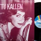 Kallen, Kitty - Little Things Mean A Lot - Vinyl LP Record - Pop