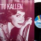 Kallen, Kitty - Little Things Mean A Lot - Vinyl LP Record - Pop