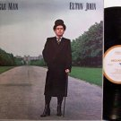 John, Elton - A Single Man - Vinyl LP Record - Rock