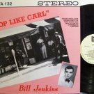 Jenkins, Bill - Bop Like Carl (Perkins) - Holland Pressing - Vinyl LP Record - Rock