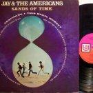 Jay & The Americans - Sands Of Time - Vinyl LP Record - Rock