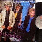 Jason And The Scorchers - Still Standing - Vinyl LP Record - Rock