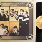 Jan & Dean - Anthology Album - Vinyl 2 LP Record Set - Rock