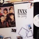 Inxs - The Swing - Vinyl LP Record - Rock