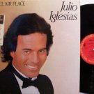 Iglesias, Julio - 1100 Bel Air Place - Vinyl LP Record - Pop