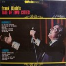 Ifield, Frank - Frank Ifield's Tale Of Two Cities - Sealed Vinyl LP Record - Pop