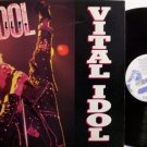 Idol, Billy - Vital Idol - Vinyl LP Record - Rock
