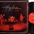 Hydra - Rock The World - Vinyl LP Record - Rock