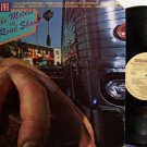 Hotels Motels And Road Shows / Live - Various Artists- Vinyl 2 LP Record Set - Rock