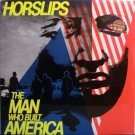 Horslips - The Man Who Built America - Sealed Vinyl LP Record - Rock