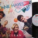 Hayes, Bonnie With The Wild Combo - Good Clean Fun - Vinyl LP Record - Rock