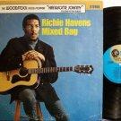 Havens, Richie - Mixed Bag - Vinyl LP Record - Rock
