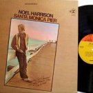 Harrison, Noel - Santa Monica Pier - Vinyl LP Record - Rock